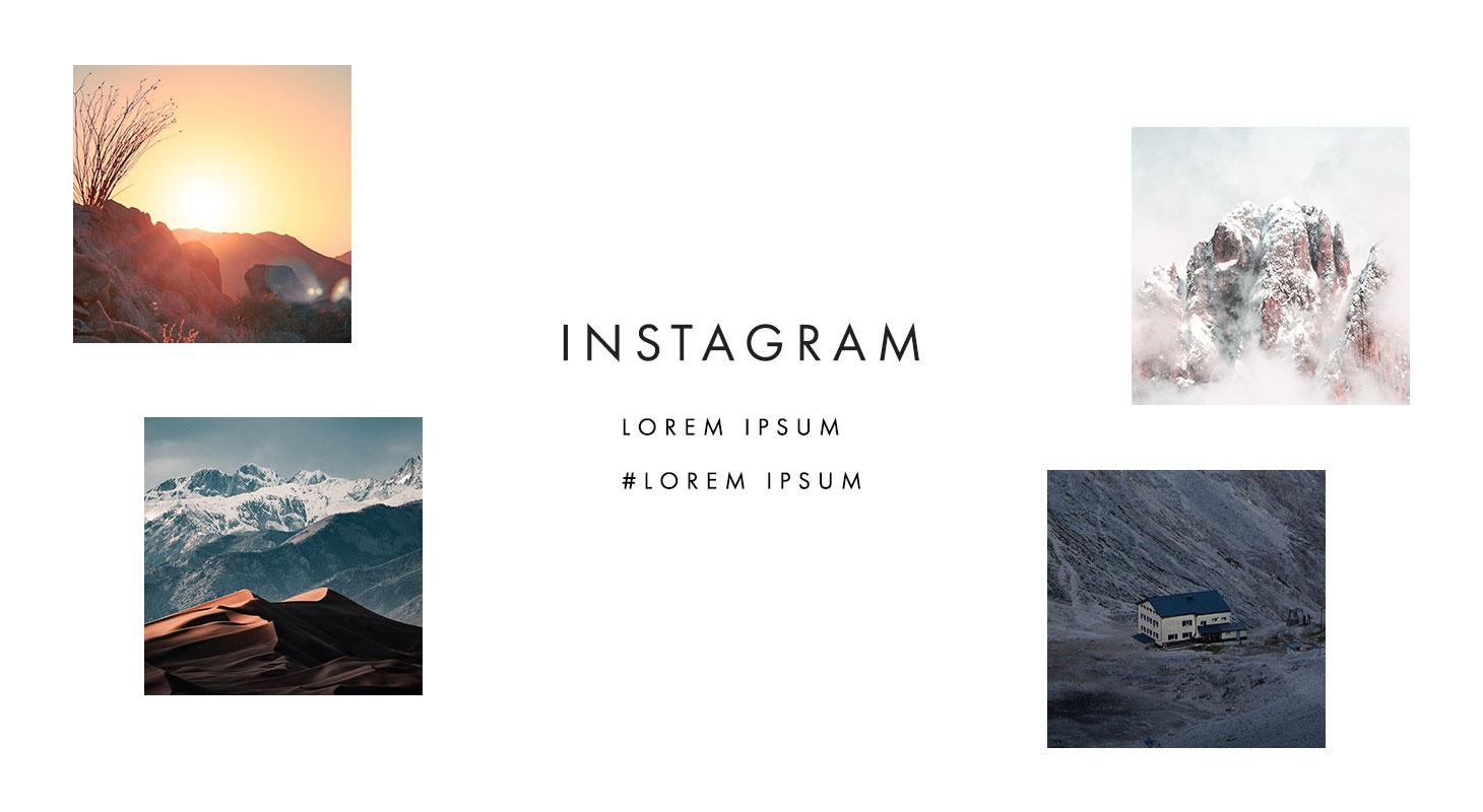 Instagramフィード埋め込みサービス